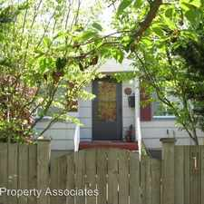 Rental info for 112 29th Ave E in the Madison Valley area