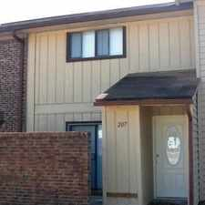 Rental info for 207 Kathy Court in the Fort Walton Beach area