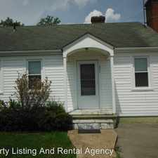 Rental info for 207 Young Street