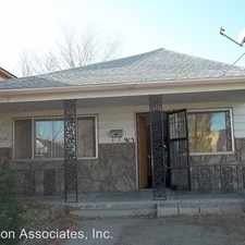 Rental info for 913 Box Elder Street