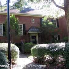 Rental info for 1912 Colleton Ct.