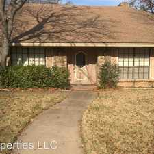 Rental info for 4605 Woodstone Ct