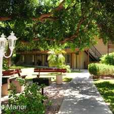 Rental info for 1112 South San Jose in the Mesa area