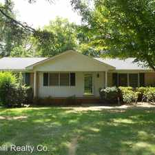 Rental info for 6124 Wheeler Dr in the Stonehaven area