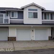 Rental info for 21077 40th Place South E-7