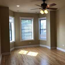 Rental info for 4801 S Calumet Ave Unit 3A in the Bronzeville area
