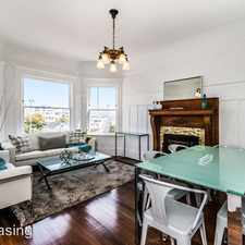 Rental info for 3646 20th Street - 3646 in the Dolores Heights area