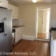 Rental info for 35 Main Street - Apt.2