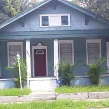 Rental info for 3015 N Tampa St in the Tampa Heights area
