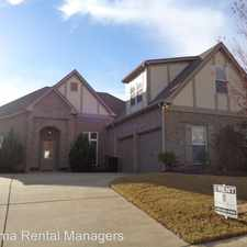 Rental info for 112 Oxmoor Place in the 35211 area