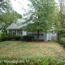 Rental info for 113 Bryant Dr in the 15146 area