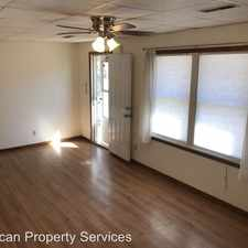 Rental info for 515 13th St
