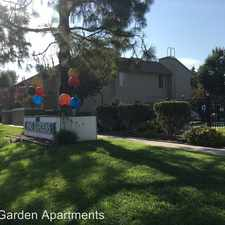 Rental info for 6301 Ming Avenue in the Bakersfield area