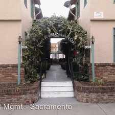 Rental info for 3008 - 3014 O St. in the East Sacramento area