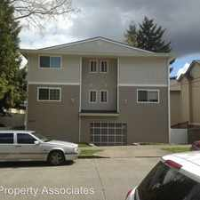 Rental info for 9318 Stone Ave N #2 in the Fremont area