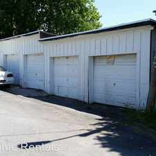 Rental info for 359 W Nesquehoning St GARAGE #4
