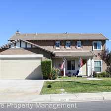 Rental info for 35130 Orchid Drive