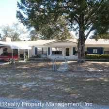 Rental info for 134 Hill Dr