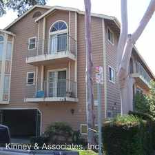 Rental info for 3420 RANSOM ST. #203 in the Long Beach area
