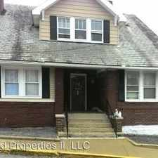 Rental info for 374 Forest Avenue A-B in the Morgantown area