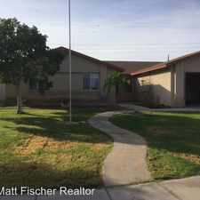 Rental info for 11403 E. 28th Pl. in the Fortuna Foothills area