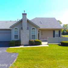 Rental info for 1467 Cascade Dr. in the Columbus area
