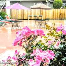Rental info for 26100 Narbonne Avenue 26