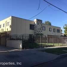 Rental info for 1410 W. 227th Street 06 in the Harbor Gateway South area