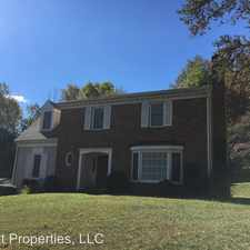 Rental info for 1213 Bixham Lane