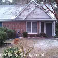 Rental info for 102 WEDGEWOOD DRIVE