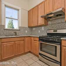 Rental info for 2111 Lincoln Avenue in the Oakland area