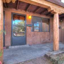 Rental info for 737 Don Diego Unit D in the Santa Fe area