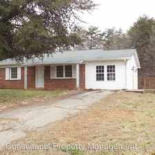 Rental info for 1624 Withersea Lane