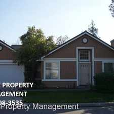 Rental info for 2157 E. Pinedale
