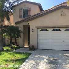 Rental info for 7216 Riley Dr in the Fontana area