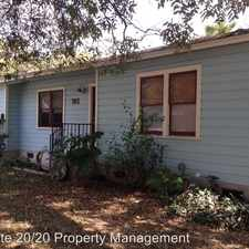 Rental info for 705 Ramos Street in the Govalle area