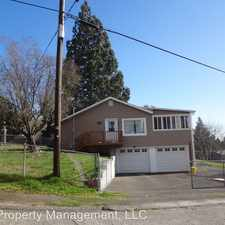 Rental info for 300 Willow Street