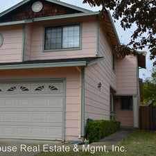 Rental info for 117 Seafarer Ct.