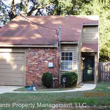 Rental info for 3251 Mound Dr