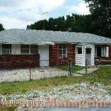 Rental info for 3830 West Avenue in the Random Woods area