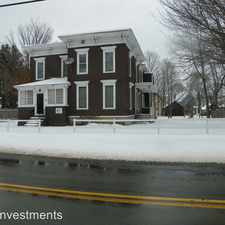 Rental info for 21 Owego St in the Cortland area