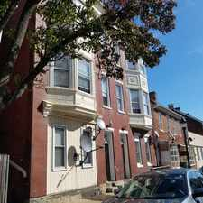 Rental info for 52-56 E Antietam St.