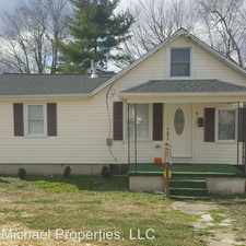 Rental info for 610 Addison Avenue in the Lexington-Fayette area