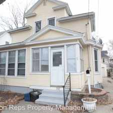 Rental info for 2107 Washington St. in the 52806 area