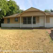 Rental info for 5920 NW 62nd Terr