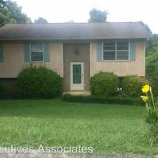 Rental info for 1563 Johnathan Drive