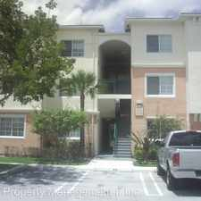 Rental info for 9857 BAYWINDS DR UNIT 9301