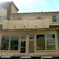 Rental info for 1120 13th Street - #102 in the Imperial Beach area