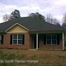 Rental info for 627 Senoia Rd- UNIT B