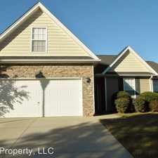 Rental info for 6 Tack Ln